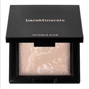 Bare minerals invisible glow